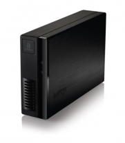 Iomega 1 TB EZ Media & Backup Center (35538)