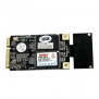 Sunwin KingSpec MINI PCI-E SATA SSD 32GB Hard Drive for Asus Eee PC 900 900A 1000 Dell M4500 M6400 3*5CM Or 3*7CM