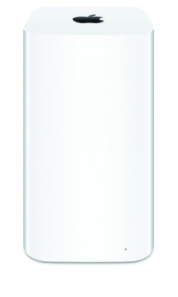 Apple Time Capsule 3TB ME182LL/A [NEWEST VERSION]