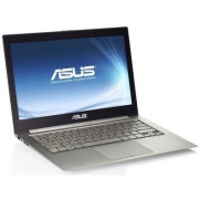 ASUS Zenbook UX31E-XB51 13.3 Notebook Intel Core i5-2467M 1.60 GHz 4GB DDR3 128GB SSD Windows 7 Professional 64-bit Silver