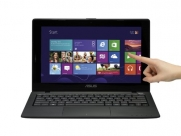 ASUS X200CA-DH21T 11.6-Inch Touchscreen Laptop (Black)