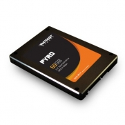 Patriot PYRO 120 GB Solid State Drives PP120GS25SSDR