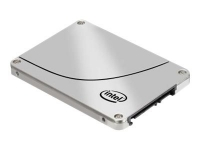Intel Solid-State Drive DC S3500 Series - Solid state drive - 120 GB - internal - 2.5 - SATA-600 *