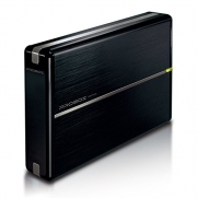 Mediasonic USB 3.0 3.5 SATA hard drive enclosure with Aluminum Body Support SATA 3 6.0Gbps hdd speed and UASP (HDL-SU3)