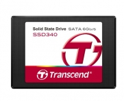 Transcend Information 256GB SATA III 6Gb/s 2.5-Inch Solid State Drive TS256GSSD340