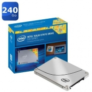 Intel Solid-State Drive 530 Series - Solid state drive - 240 GB - internal - 2.5 - SATA-600