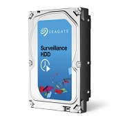 Seagate Surveillance HDD 4TB ST4000VX000 6Gb/s Internal Hard Drive